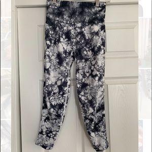 Victoria's Secret ankle length gym pants